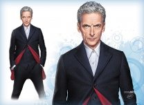 DOCTOR WHO:  The Twelve Doctor...